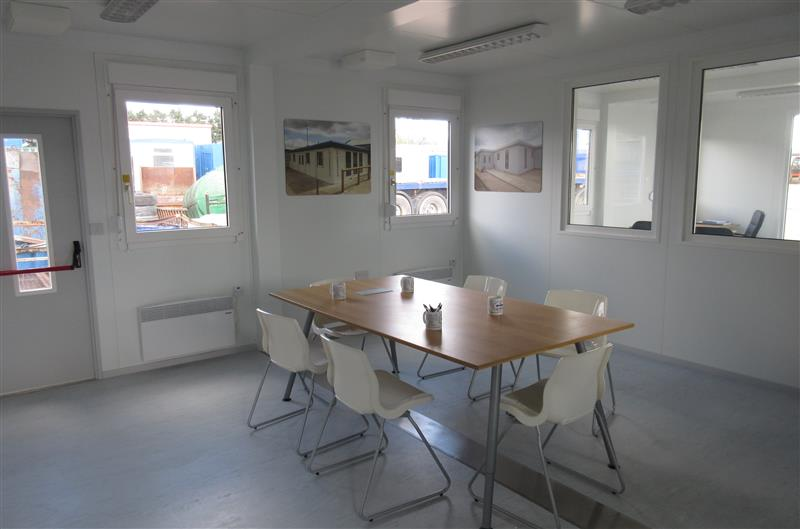 Concept Accommodation Sale Of New And Refurbished