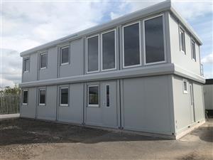 New Executive Modular Building