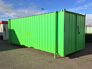 Pre Owned 20' x 8' / 6m x 2.4m