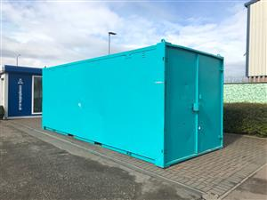Pre-owned 21' x 8'/6.4 x 2.4m