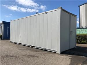 Pre-owned 21' x 8'/6.3 x 2.4m