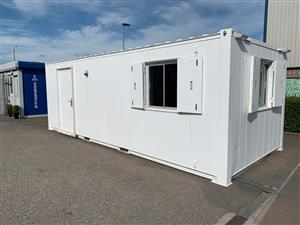 Pre-owned 24' x 10'/7.2 x 3m