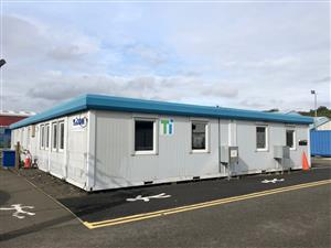 Pre-owned Modular Building