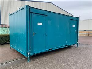 Pre-owned 16' x 10'/4.8 x 3m