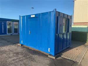 Pre-owned 12' x 8'/3.6 x 2.4m